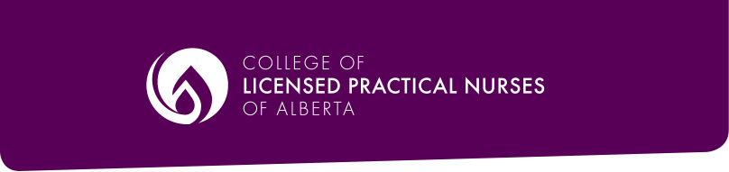 College of Licensed Practical Nurses of Alberta