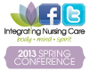 2013 CLPNA Spring Conference logo