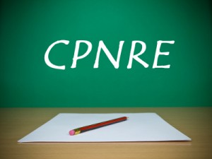 CPNRE National Exam