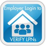 Employer Login to Verify LPNs