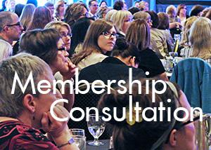 Membership Consultation