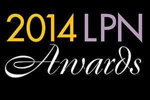 2014 LPN Awards of Excellence