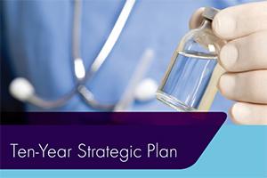 Ten-Year Strategic Plan
