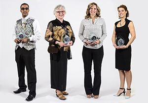2014 Awards of Excellence Winners