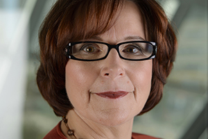 Linda Stanger, CLPNA Executive Director