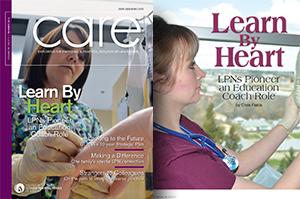 CARE magazine Summer 2014