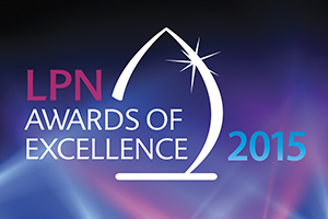2015 LPN Awards of Excellence
