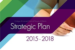 CLPNA Strategic Plan 2015 cover