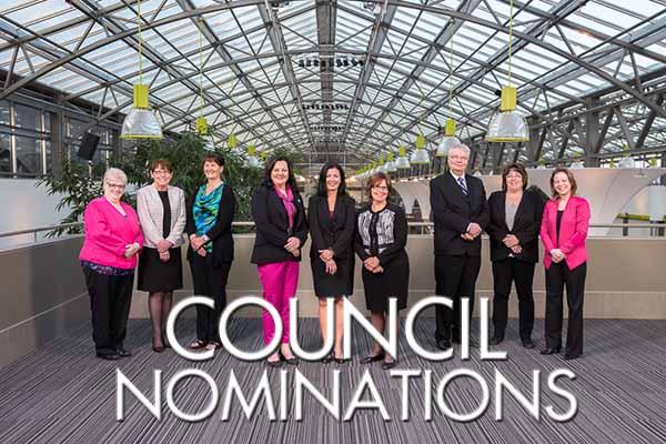 CLPNA Council Nominations