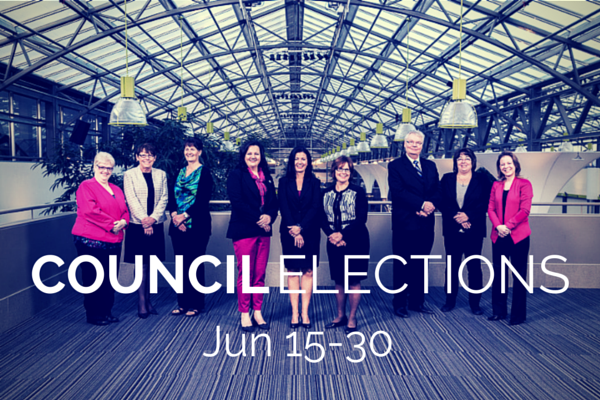 Council Elections 600x400