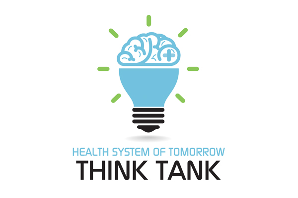 2015 CLPNA Think Tank logo