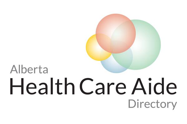 Alberta HCA Directory logo
