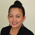 Maria Bibbit, LPN, for Career Conversations