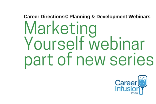 ad_Webinars_ Career Directions_Marketing Yourself