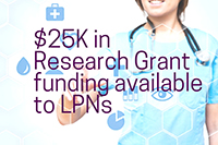 ad_Advancing_Knowledge_in_Practical_Nursing_Research_Grant_words_200x130