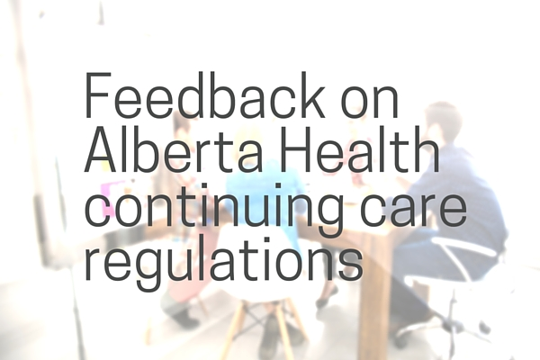ad_Feedback_ABHealth_continuing_care_regulations
