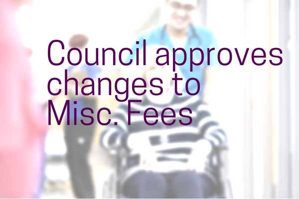 ad_council_approves_changes_to_miscellaneous_fees