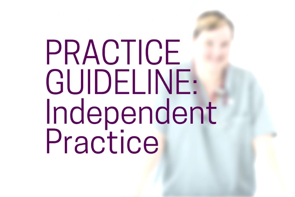 ad_practice_guideline_independent_practice