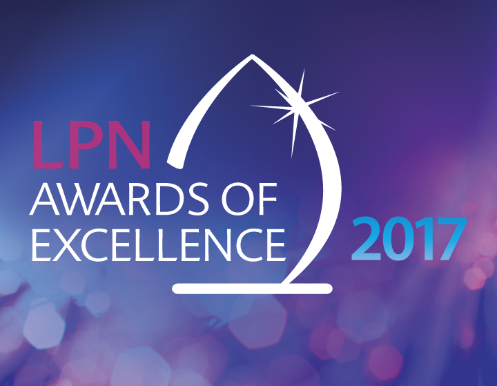 LPN Awards of Excellence 2017