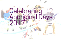 Celebrating Aboriginal Days