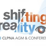 2018 AGM & Conference logo