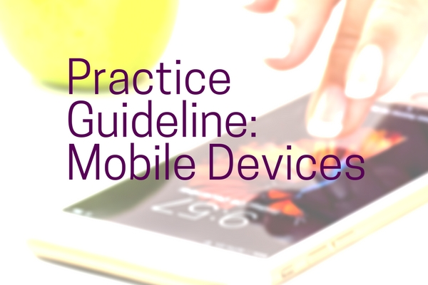 ad_Practice_Guideline_Mobile_Devices
