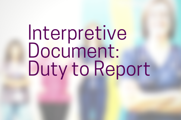 ad_Interpretive_Doc_Duty_to_Report